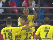 Dijon 1:2 PSG