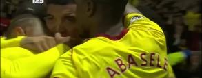 Watford 2:1 Arsenal Londyn