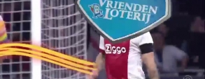 Ajax Amsterdam 4:0 Sparta Rotterdam
