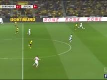 Borussia Dortmund - RB Lipsk 2:3
