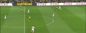 Borussia Dortmund 2:3 RB Lipsk