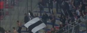 Caen 0:2 Angers