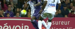 Toulouse 1:0 Amiens