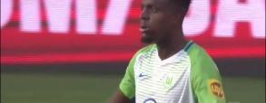 Bayer Leverkusen 2:2 VfL Wolfsburg