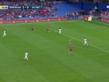 Montpellier 2:0 Nice