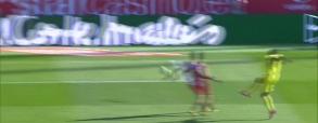 Girona FC 1:2 Villarreal CF