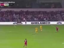 Antwerp 3:0 SV Zulte-Waregem
