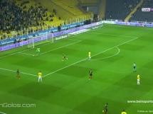 Fenerbahce 3:1 Yeni Malatyaspor