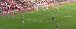 Southampton 2:2 Newcastle United