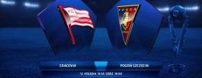Cracovia Kraków 3:0 Pogoń Szczecin