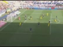 Bordeaux 1:1 FC Nantes