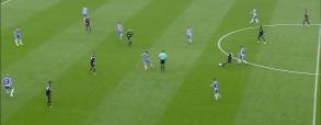 Brighton & Hove Albion 1:1 Everton