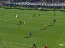 Fiorentina 2:1 Udinese Calcio