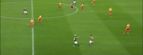 Verona 1:0 Benevento