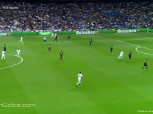 Real Madryt 1:1 Tottenham Hotspur