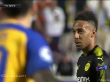 APOEL 1:1 Borussia Dortmund