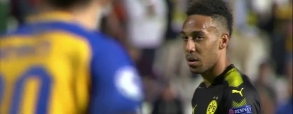 APOEL - Borussia Dortmund