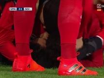 Spartak Moskwa 5:1 Sevilla FC