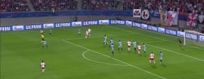 RB Lipsk 3:2 FC Porto