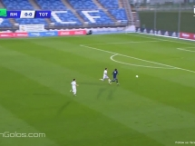 Real Madryt U19 1:1 Tottenham Hotspur U19