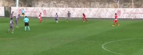 AS Monaco 3:0 Besiktas Stambuł