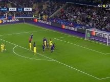 Anderlecht 0:4 PSG