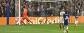 Chelsea Londyn 3:3 AS Roma