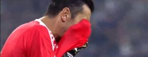 Juventus Turyn 2:1 Sporting Lizbona