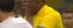FK Astana 4:0 Maccabi Tel Awiw