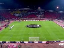 Crvena zvezda Belgrad - Arsenal Londyn 0:1