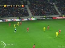 BATE Borysów 0:1 FC Koln