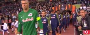 Konyaspor 0:2 Red Bull Salzburg