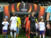 Olympique Marsylia 2:1 Vitoria Guimaraes