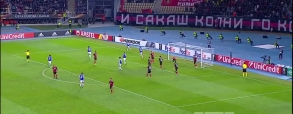Vardar Skopje 0:6 Real Sociedad