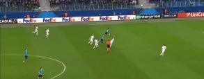 Zenit St. Petersburg 3:1 Rosenborg