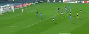 Austria Wiedeń 1:3 HNK Rijeka