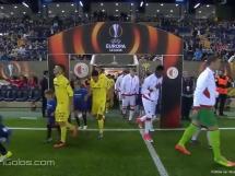 Villarreal CF 2:2 Slavia Praga