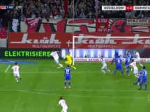 Fortuna Düsseldorf - SV Darmstadt 1:0