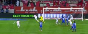 Fortuna Düsseldorf 1:0 SV Darmstadt