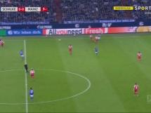 Schalke 04 - FSV Mainz 05 2:0