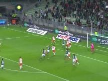 Saint Etienne 0:1 Montpellier