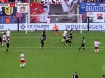 RB Lipsk - VfB Stuttgart 1:0