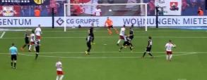 RB Lipsk 1:0 VfB Stuttgart