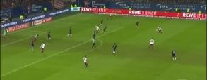 Hamburger SV 0:1 Bayern Monachium