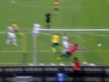 Eintracht Brunszwik - VfL Bochum 1:0