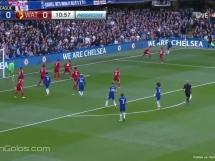 Chelsea Londyn - Watford 4:2
