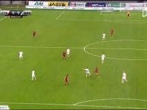 Rubin Kazan 0:0 Dynamo Moskwa