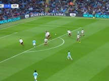 Manchester City 3:0 Burnley