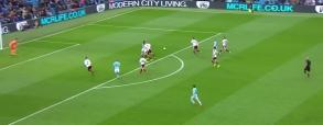 Manchester City 3:0 Burnley