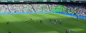 Betis Sewilla 2:0 Deportivo Alaves
